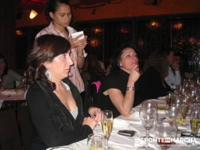 Conocer gente en Madrid - Salir  amistad; excursiones en el dia